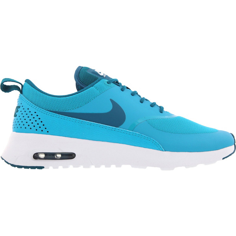 Nike Air Max Thea - Damen Sneakers blau Gr.40,5 599409411