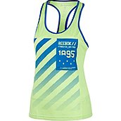 Reebok WORKOUT READY GRAPHIC DAMEN FITNESSTOP Produktbild