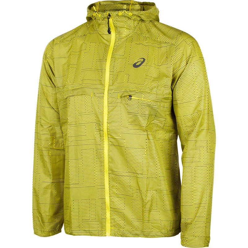 Asics FUZEX PACKABLE JACKET - Herren Laufjacken & -westen