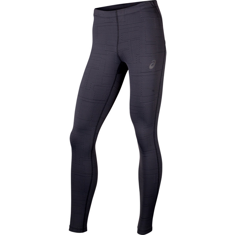 Asics FUZEX GRAPHIC TIGHT - Herren Laufhosen