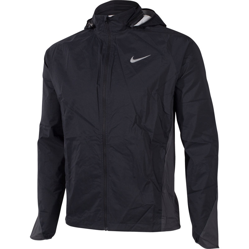 Nike SHIELD JACKET - Herren Laufjacken & -westen