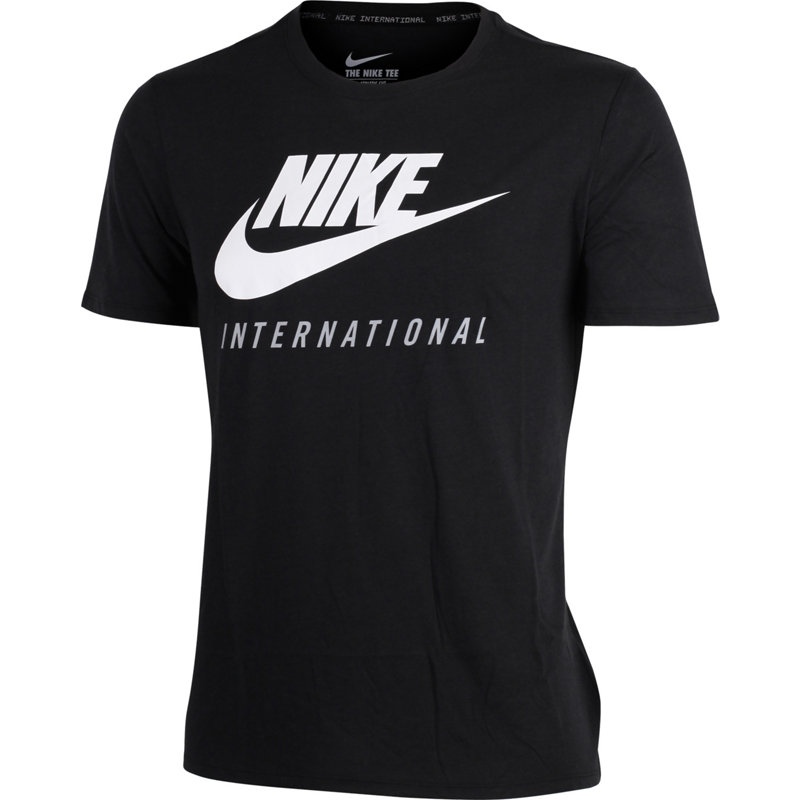 Nike INTERNATIONAL TEE - Herren Shirts & Tops