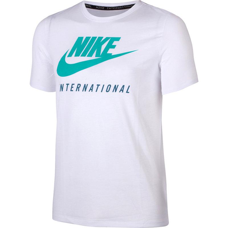 Nike INTERNATIONAL TEE - Herren Shirts & Tops