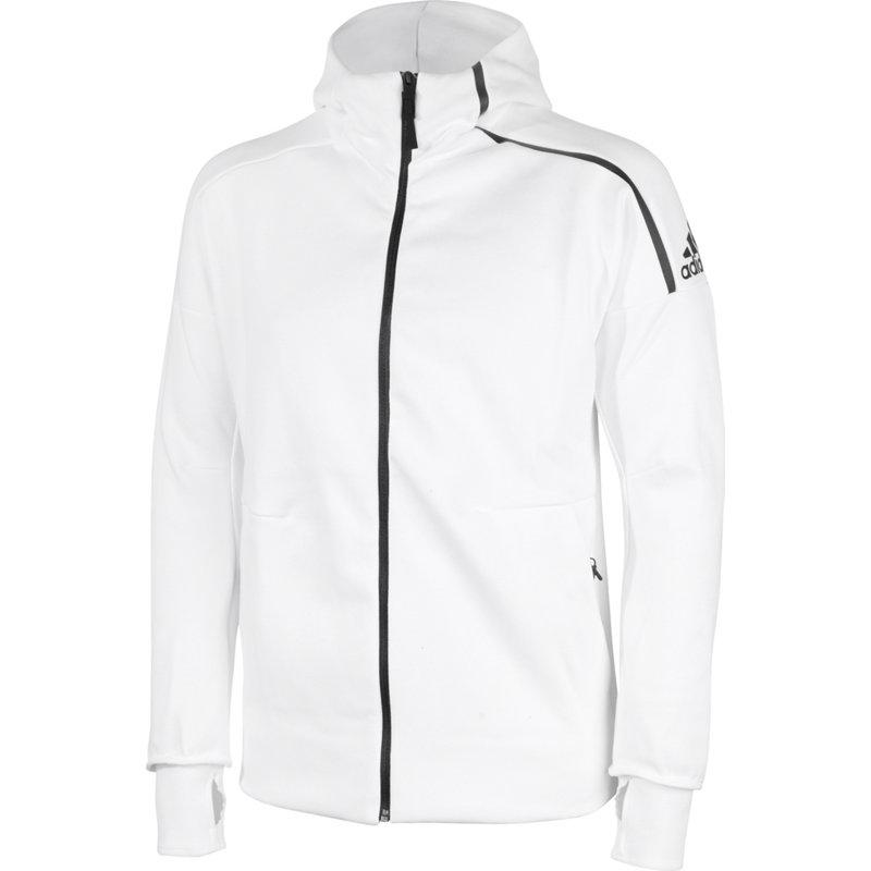 adidas ZNE HOODY - Herren Jacken & Zip Hoodies