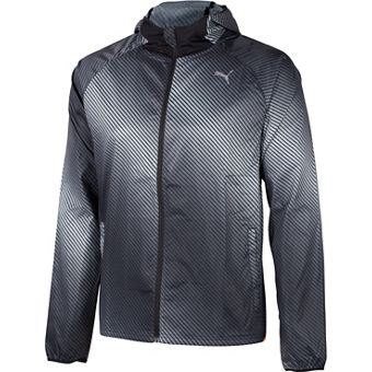 Puma PACKABLE WOVEN JACKET - Herren Laufjacken & -westen Sale Angebote Guteborn