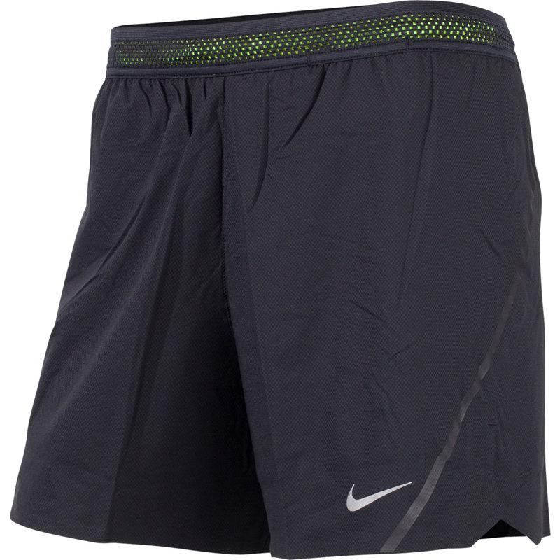 Nike AEROSWIFT 5 SHORT - Herren Laufhosen