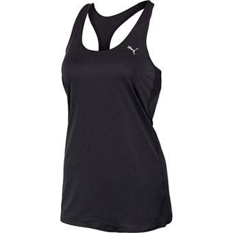 Puma DO YOUR THING TANK TOP - Damen Laufshirts Sale Angebote Neupetershain