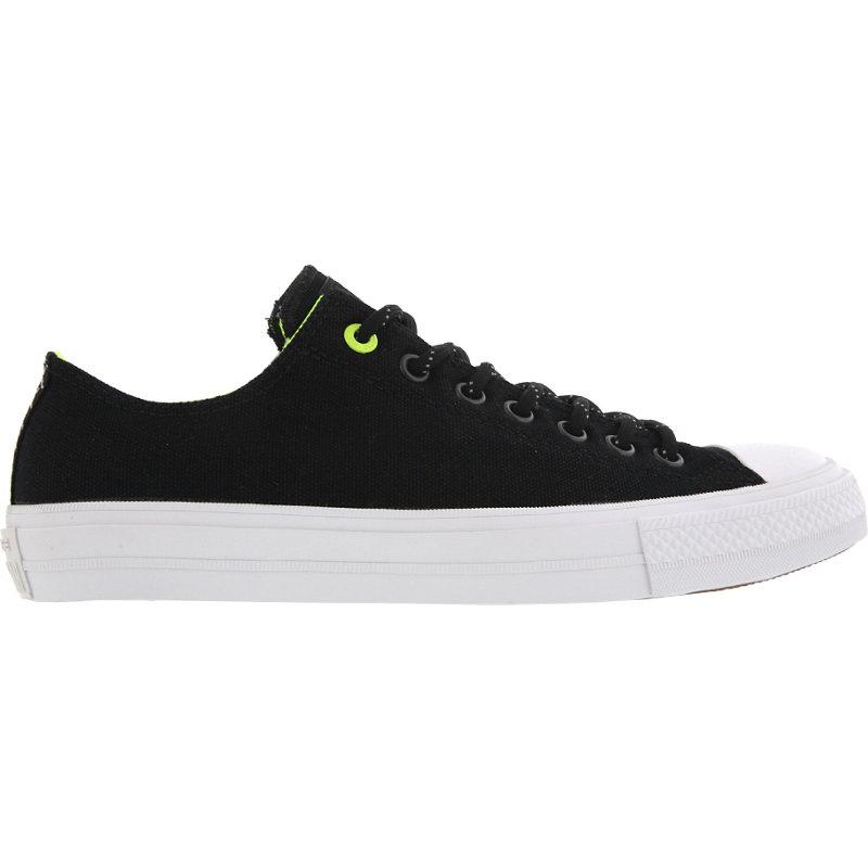 Converse SHIELD CANVAS CTAS II OX - Herren Sneaker jetztbilligerkaufen