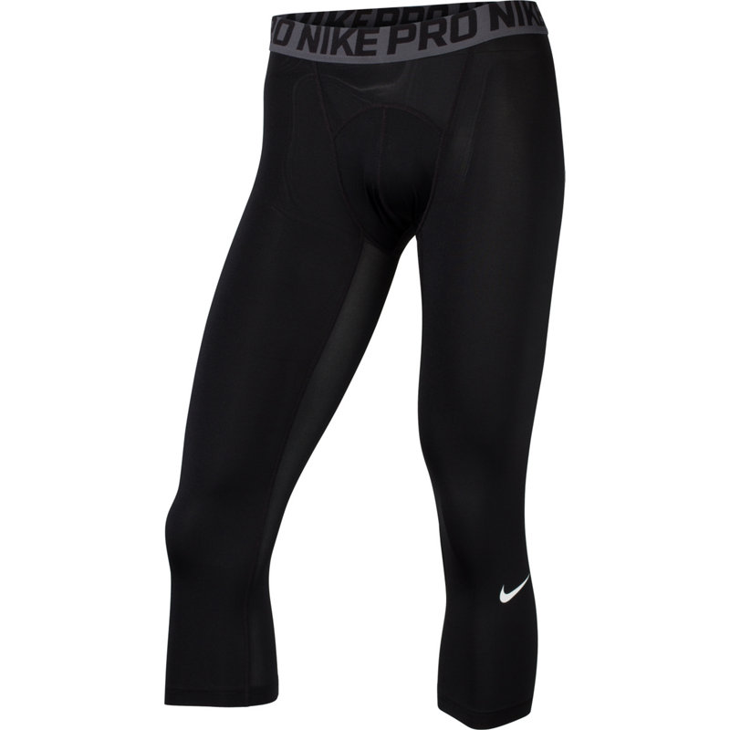 Nike PRO COOL 3/4 TIGHT - Herren