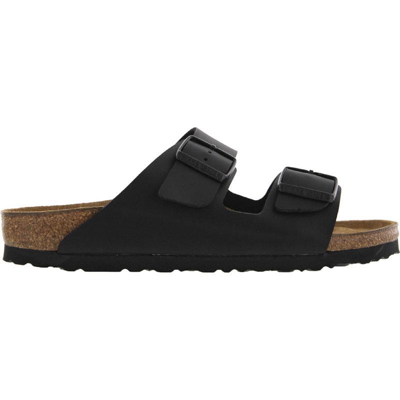 Birkenstock Arizona Women - Damen Sneaker schwarz Gr.41 051793