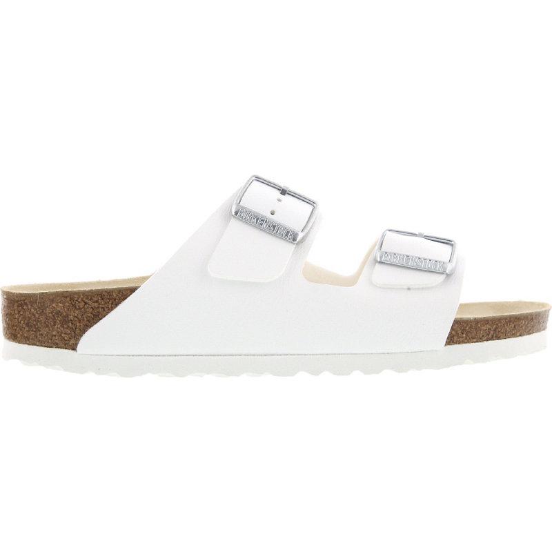 Birkenstock Arizona Women - Damen Sneaker weiß Gr.41 051733