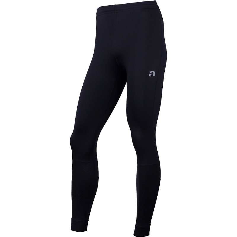newline IMOTION WARM TIGHTS - Herren Laufhosen