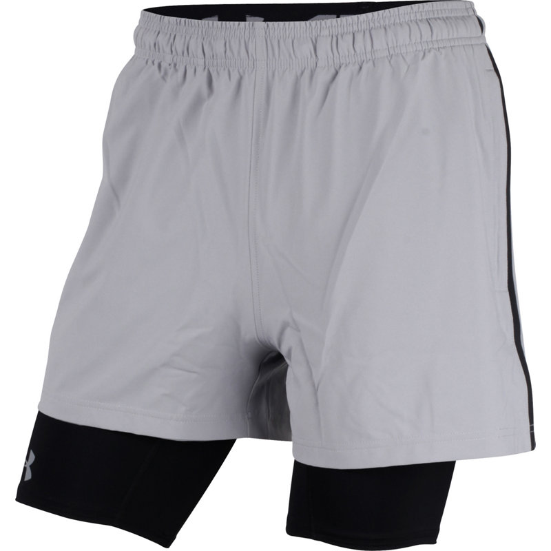 Under Armour MIRAGE 2-IN-1 SHORT - Herren