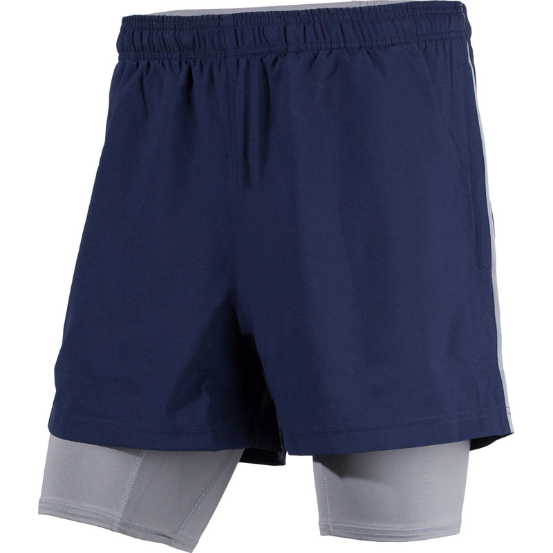 Under Armour MIRAGE 2-IN-1 SHORT - Herren Fitnesshosen