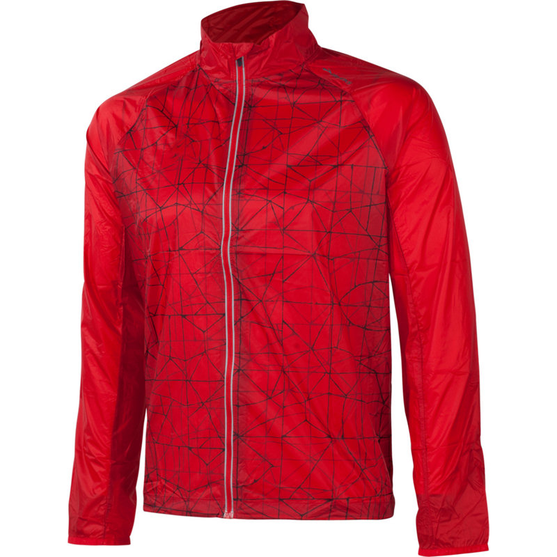 Brooks LSD JACKET - Herren Laufjacken & -westen