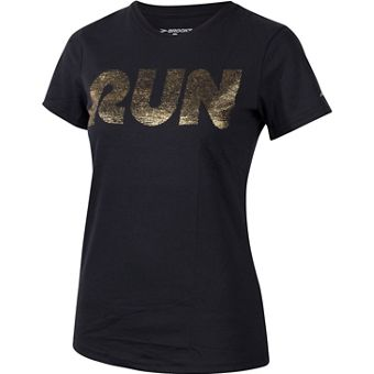 Brooks RUN MIST TEE - Damen Laufshirts Sale Angebote Guteborn