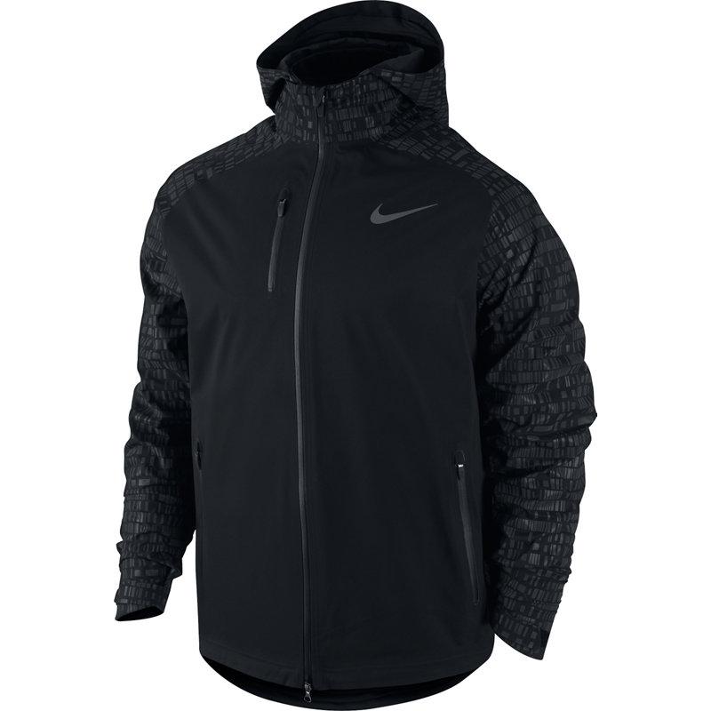 Nike Running HYPER SHIELD FLASH JACKET - Herren Laufjacken & -westen