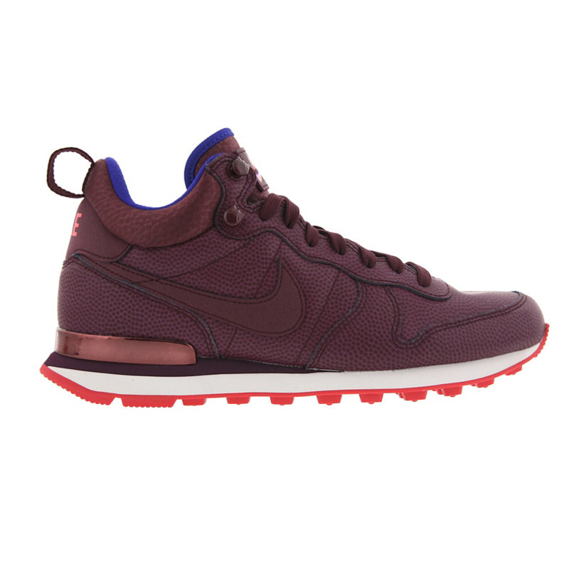 Nike Internationalist Mid Leather women