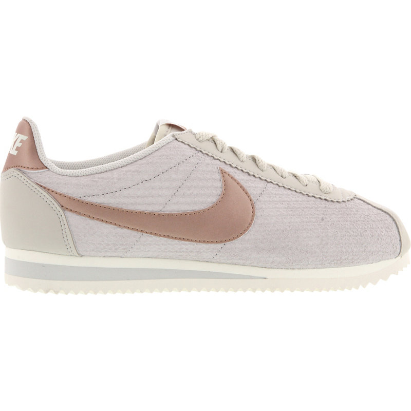 nike cortez damen beige. Black Bedroom Furniture Sets. Home Design Ideas