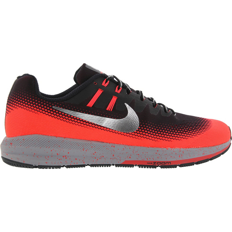 Nike Running AIR ZOOM STRUCTURE 20 SHIELD - Herren