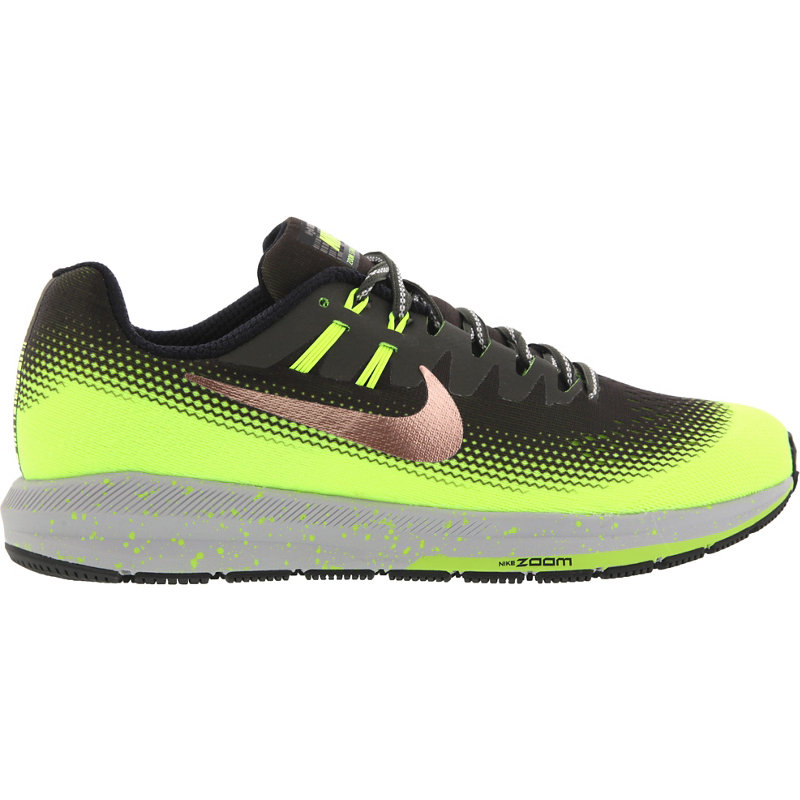 Nike Running AIR ZOOM STRUCTURE 20 SHIELD - Herren