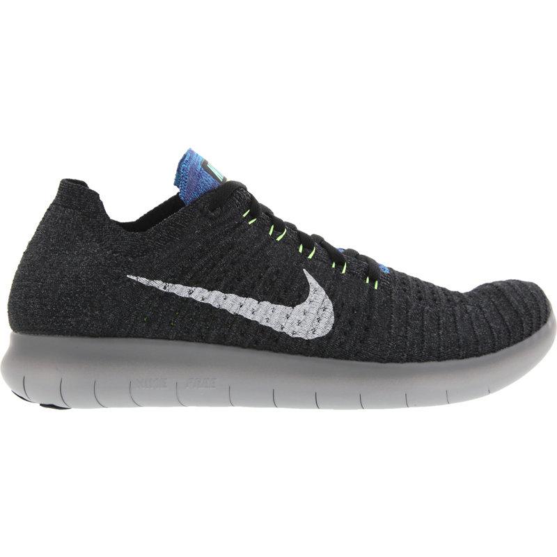 Nike FREE RN FLYKNIT - Herren Sneaker