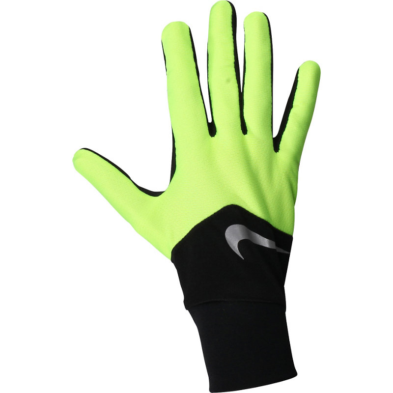 Nike DRI-FIT TEMPO RUN GLOVES - Herren Laufhandschuhe