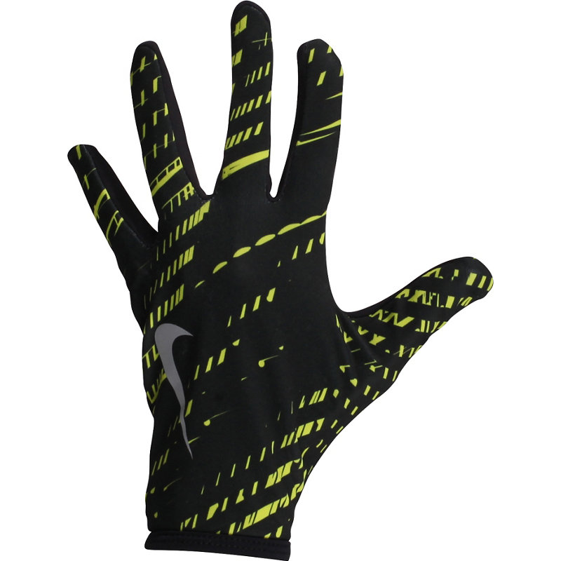 Nike PRINTED LIGHTWEIGHT RIVAL RUN GLOVES 2.0 - Herren Laufhandschuhe