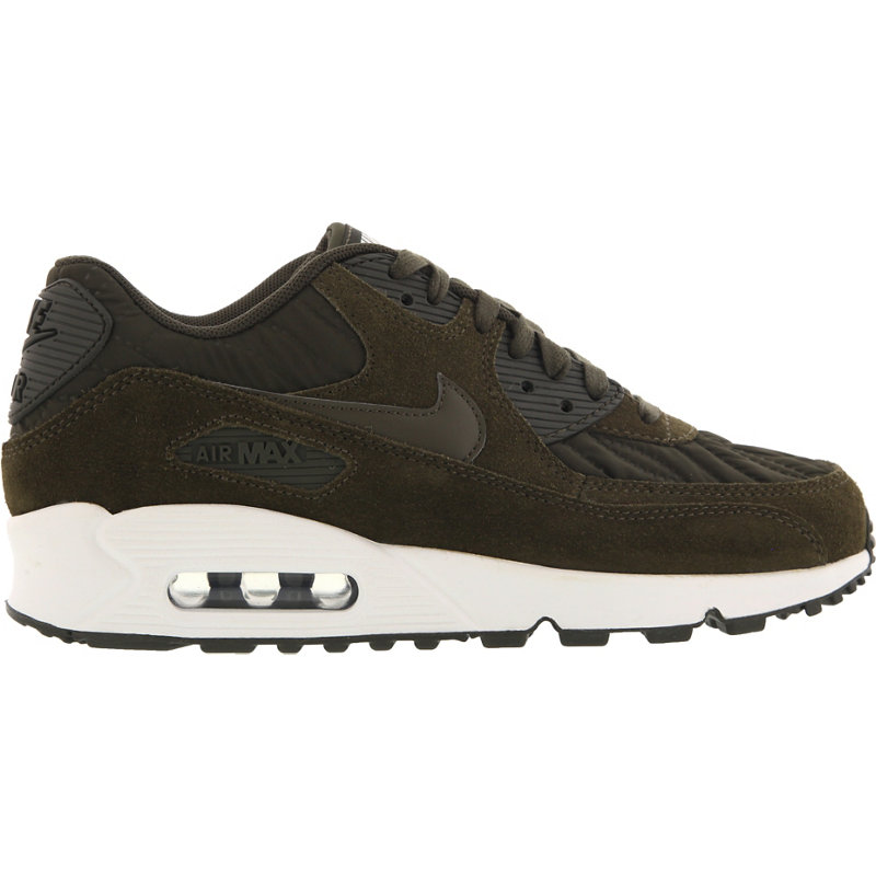 Nike AIR MAX 90 PREMIUM - Damen Sneakers jetztbilligerkaufen