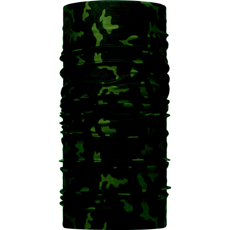 Buff ORIGINAL GREEN HUNT - Unisex Hals- & Kopftücher