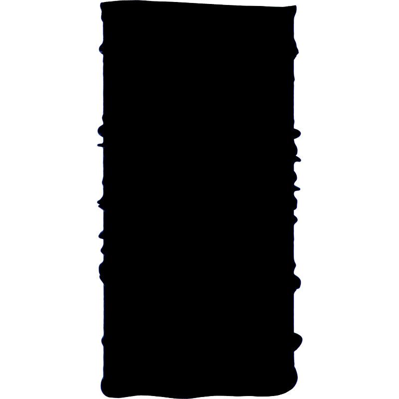 Buff ORIGINAL BLACK - Unisex Hals- & Kopftücher