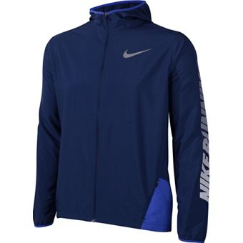 Nike CITY JACKET - Herren Laufjacken & -westen Sale Angebote Grunewald