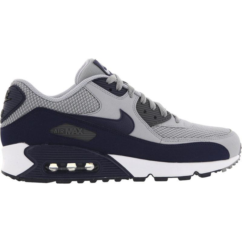 Nike Air Max 90 Herren Grau