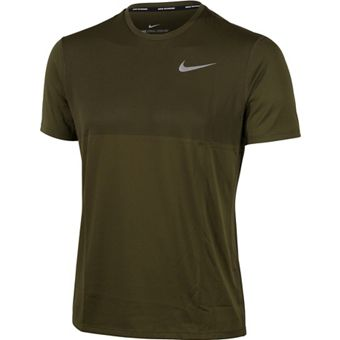 Nike Running ZONAL COOLING RELAY SHORTSLEEVE - Herren Laufshirts Sale Angebote Schipkau Annahütte, Herrnnmühle