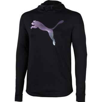 Puma TECH FLEECE HOODIE - Herren Shirts & Tops Sale Angebote Kröppen