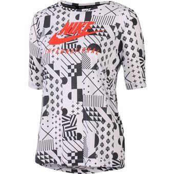 Hermsdorf Angebote Nike INTERNATIONAL TEE - Damen Shirts & Tops