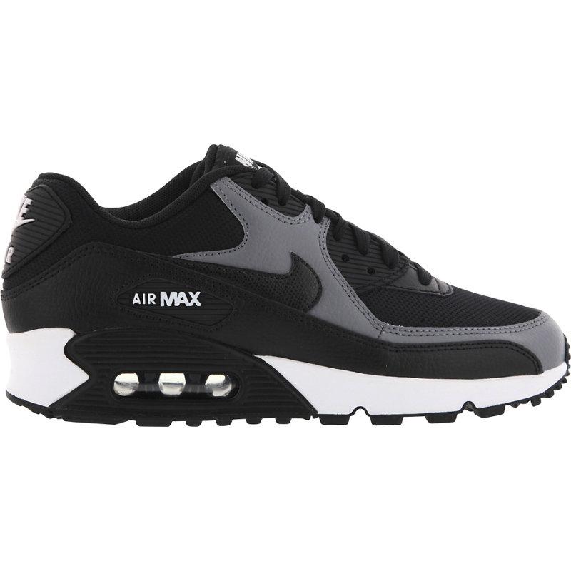 Nike Air Max 90 Gold Schwarz