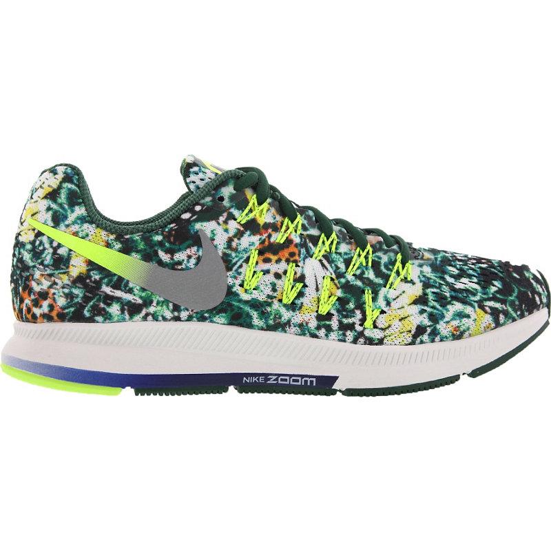 Nike AIR ZOOM PEGASUS 33 BRAZIL - Herren Laufschuhe