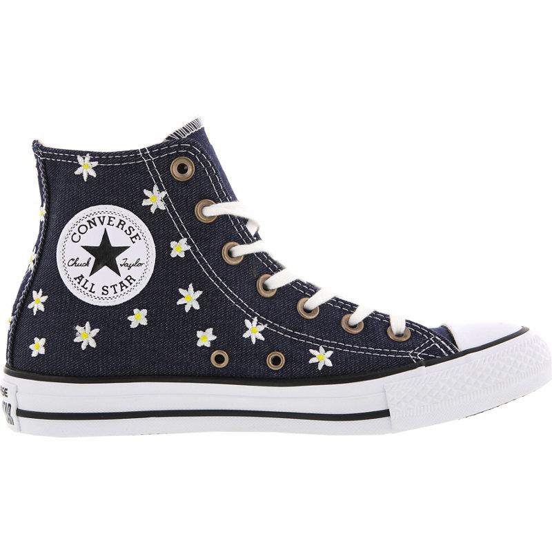 Converse CHUCK TAYLOR ALL STAR HI - Damen Preisvergleich