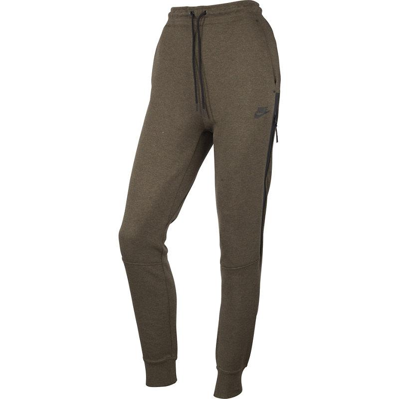 Nike Sportswear Tech Fleece Pant - Damen green Gr.M 683800-222