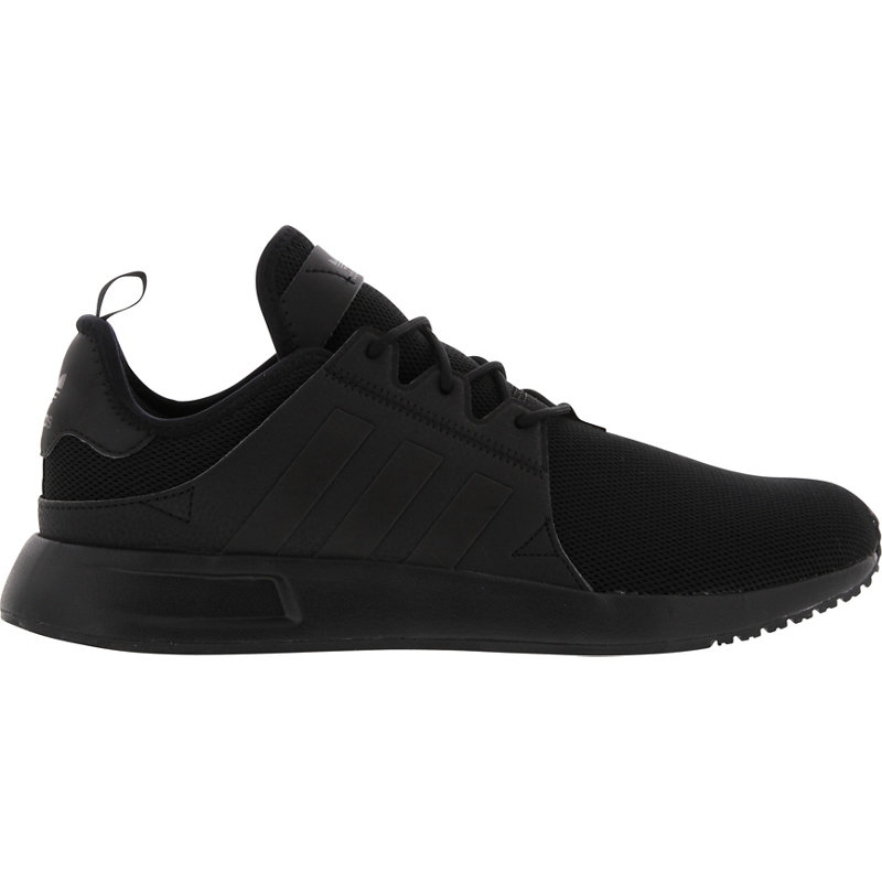 adidas Originals X Plr - Herren black Gr.43 1/3 BY9260