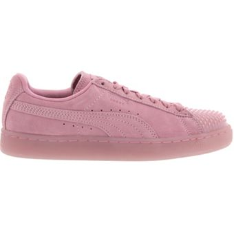 Puma SUEDE JELLY - Damen Sneaker Sale Angebote Forst (Lausitz)