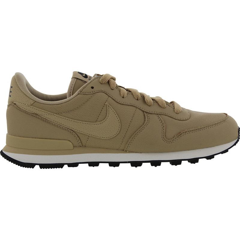 Nike INTERNATIONALIST LEATHER - Herren Sneakers bei Runnerspoint - Sport