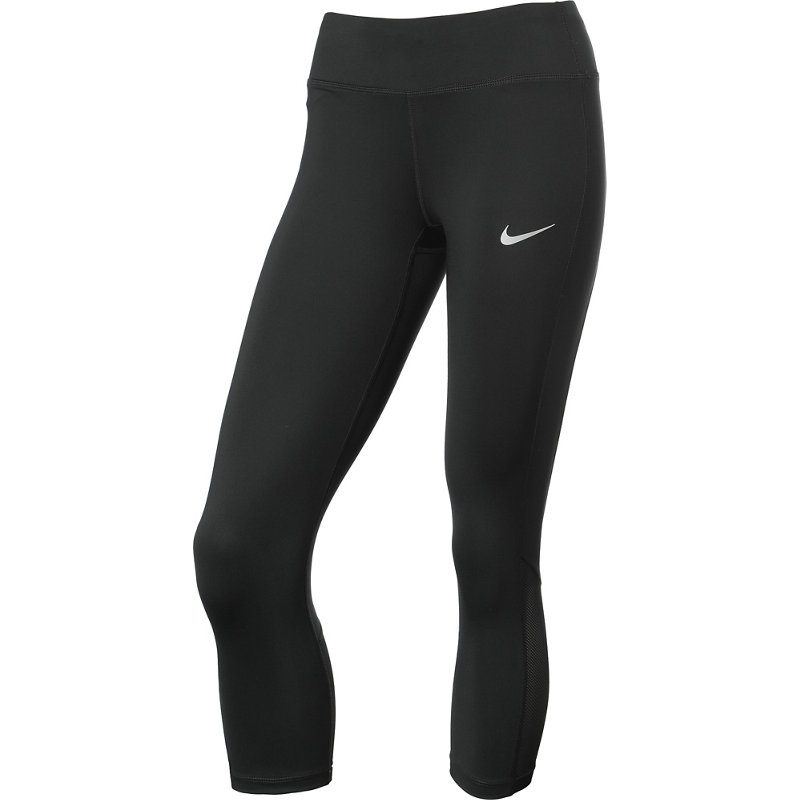 Nike RACER CROP TIGHT - Damen dreiviertel