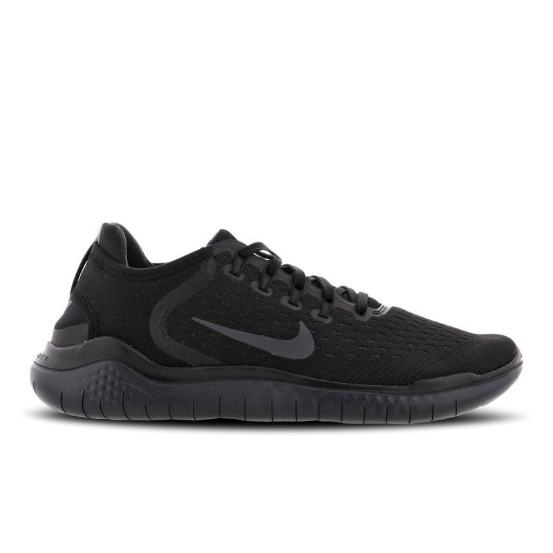 Nike FREE RN 2018 - Herren Black