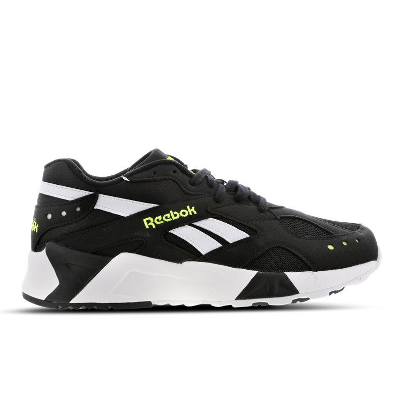 Reebok Aztrek - Heren Platte Sneakers