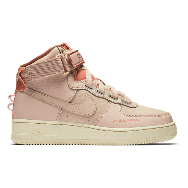 Nike Air Force 1 Für Damen neugierig