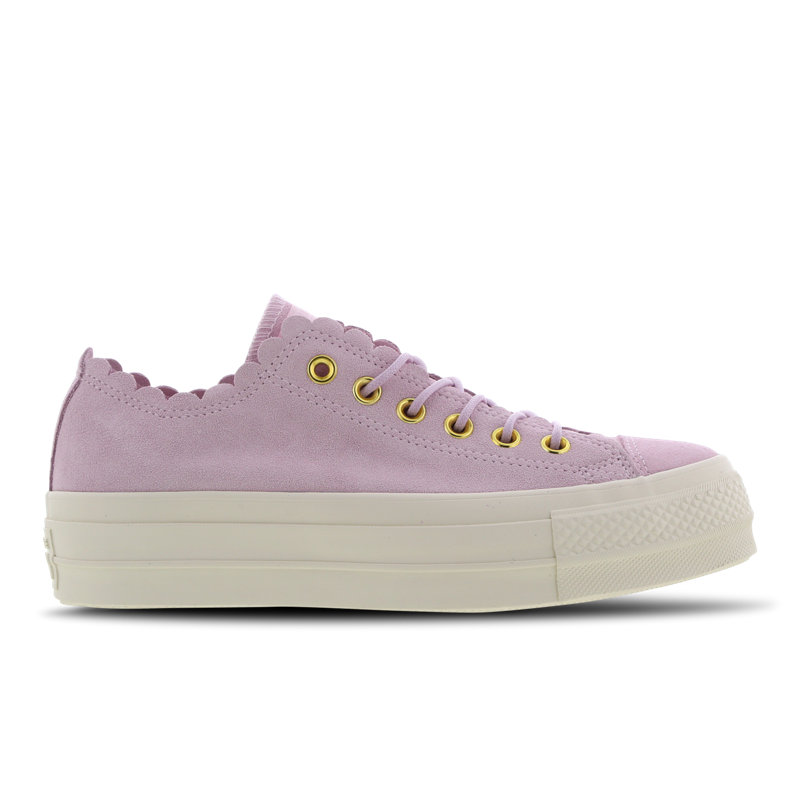 Converse CHUCK TAYLOR ALL STAR LIFT - Damen low