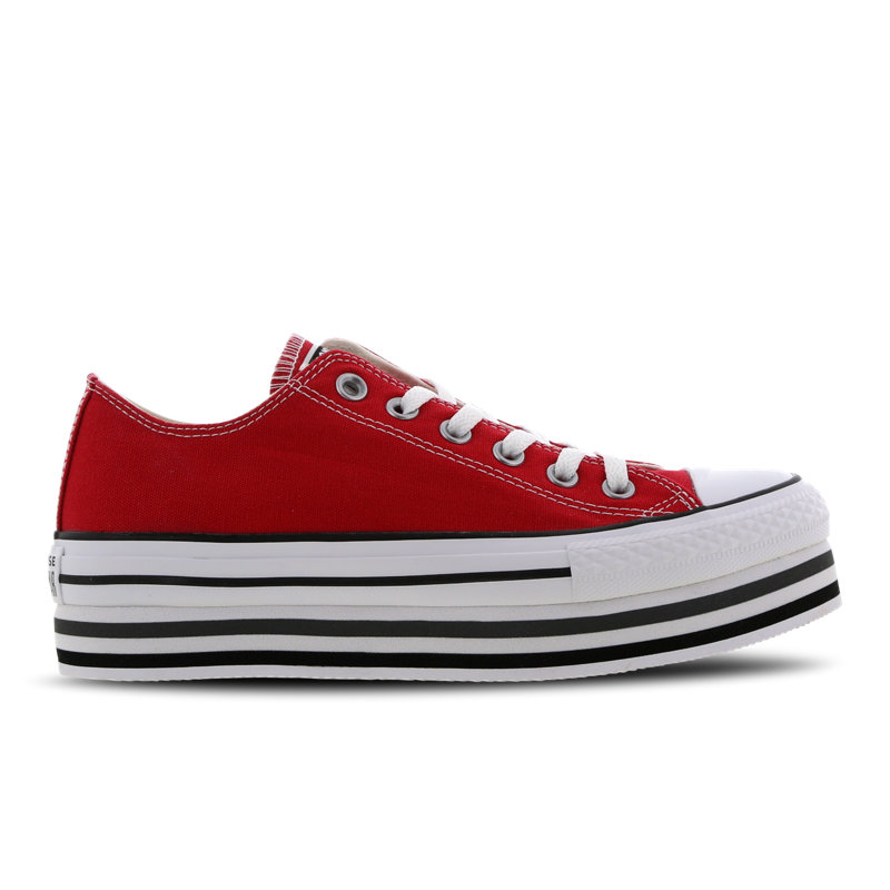 Converse CHUCK TAYLOR ALL STAR PLATFORM LAYER - Damen