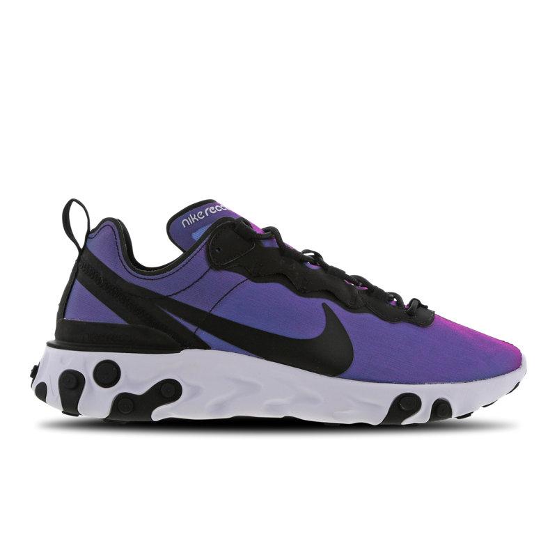 Nike React Element 55 Premium - Heren